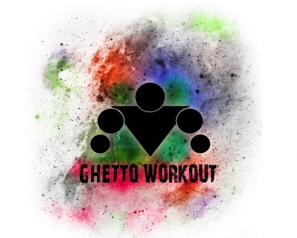 Яркий Арт Ghetto Workout